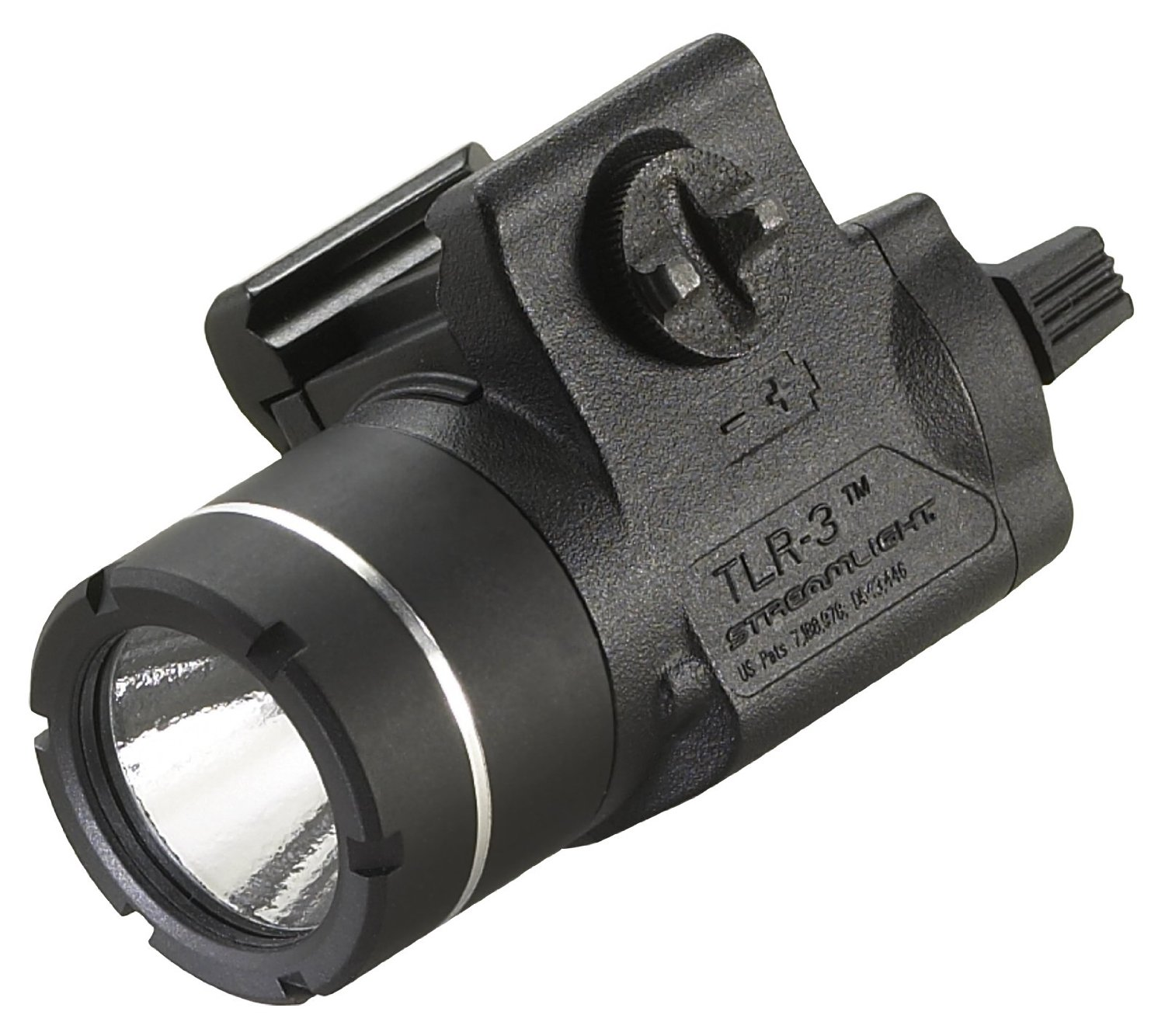 Streamlight TLR-3 Functionality & Durability