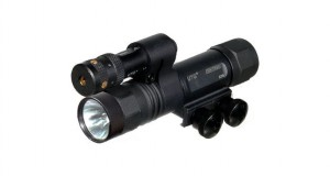 UTG 2-in-1 Light