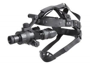 Armasight Nyx7-ID Gen 2+ Night Vision Goggles