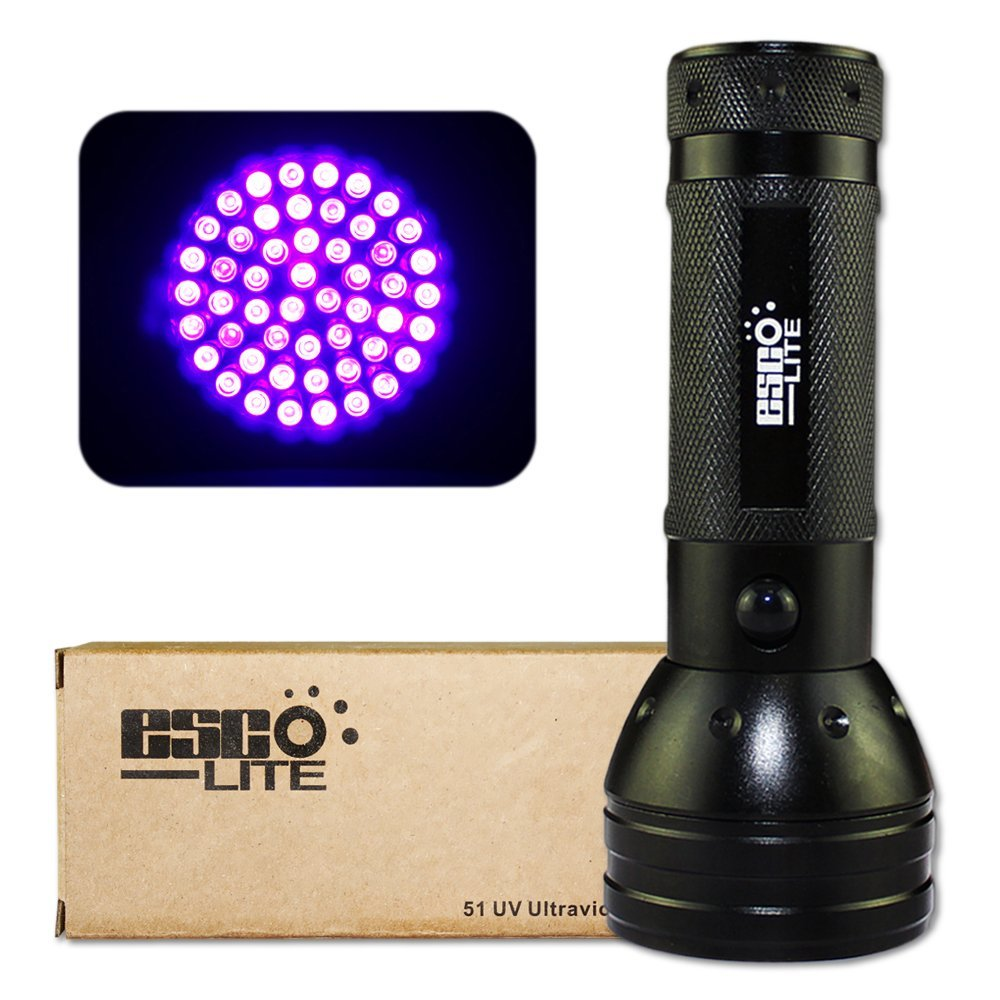Best Brightest Tactical Flashlight Reviews 2018 \u0026 Buyer\u0027s Guide