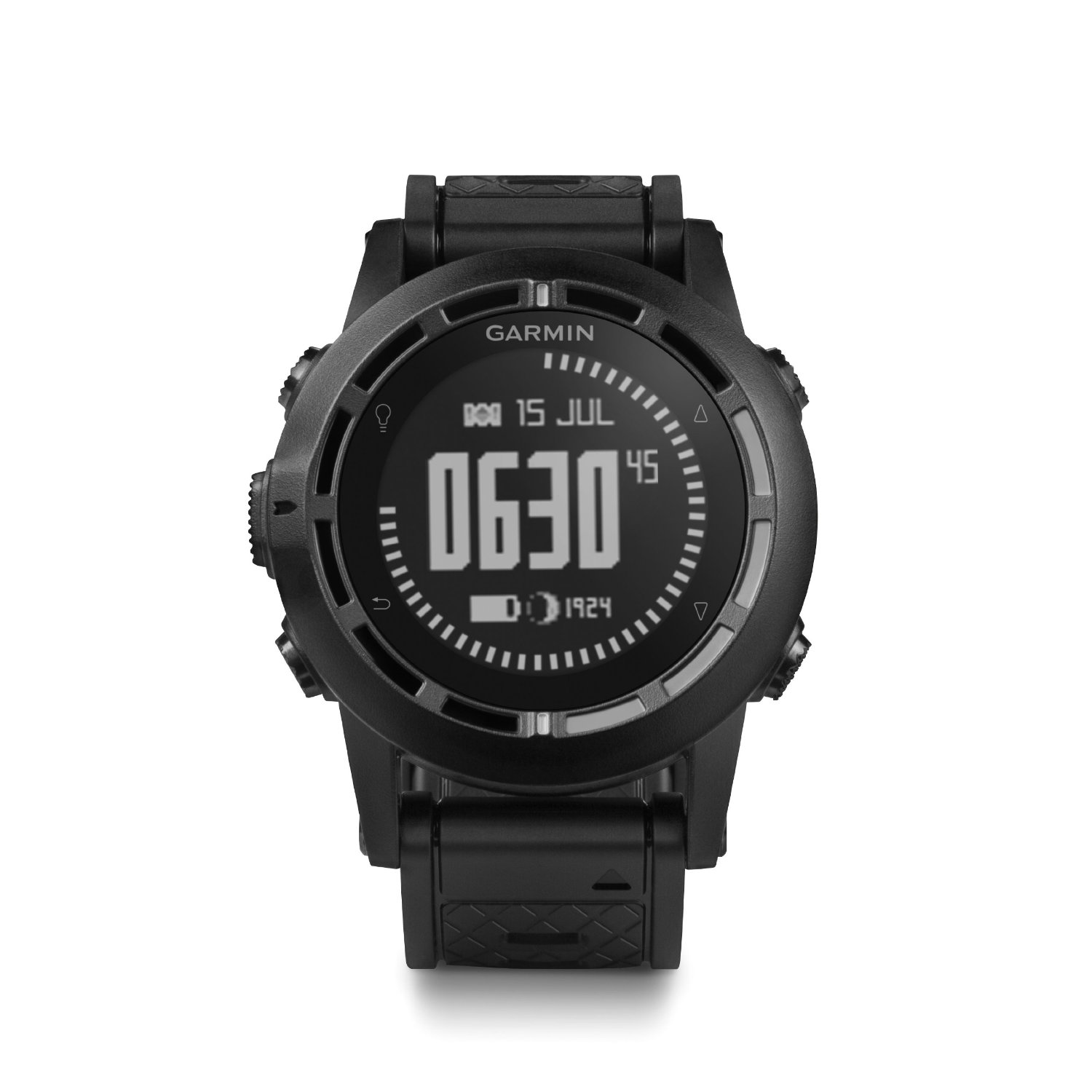 Best Tactical GPS Watch Reviews
