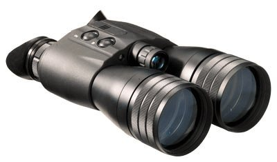 Night Optics D-212 Gen 1+ Night Vision Binocular