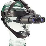 Night Optics D-321G Gen 3 Dual Tube Night Vision Goggles