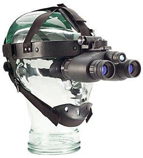 Night Optics D-321G Gen 3 Dual Tube Night Vision Goggles