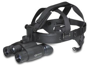 Night Owl Tactical Series G1 Night Vision Binocular Goggles
