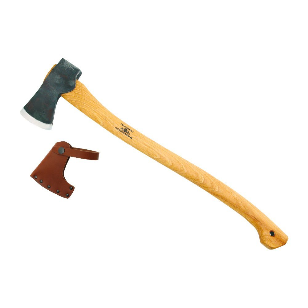 Scandinavian Forest Axe