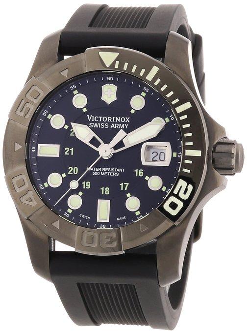 Victorinox Swiss Army 241426 Dive Master 500 Watch