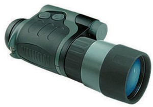 Yukon 4X50 NVMT Night Vision Monocular