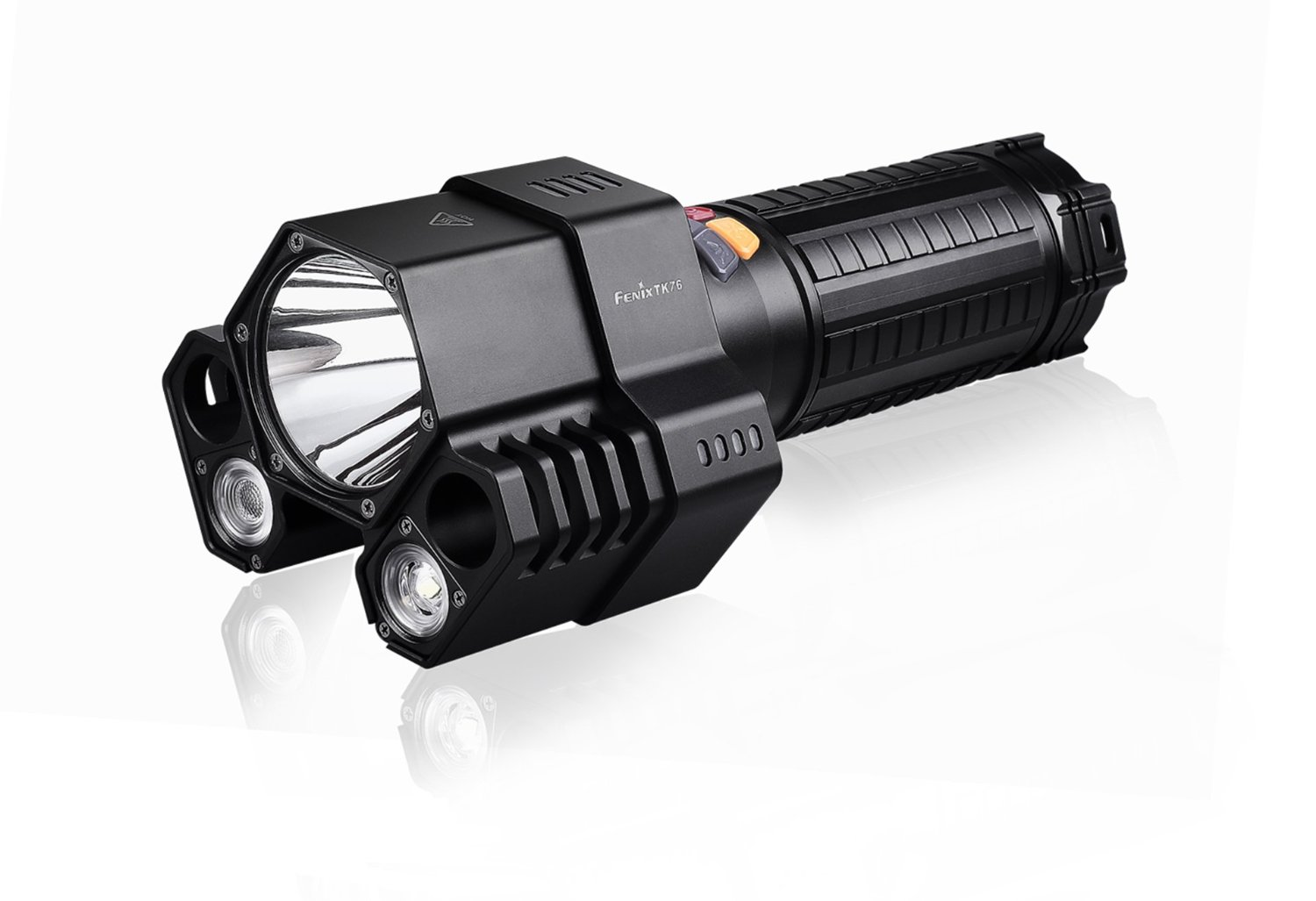 Fenix TK76 High Lumen LED Flashlight
