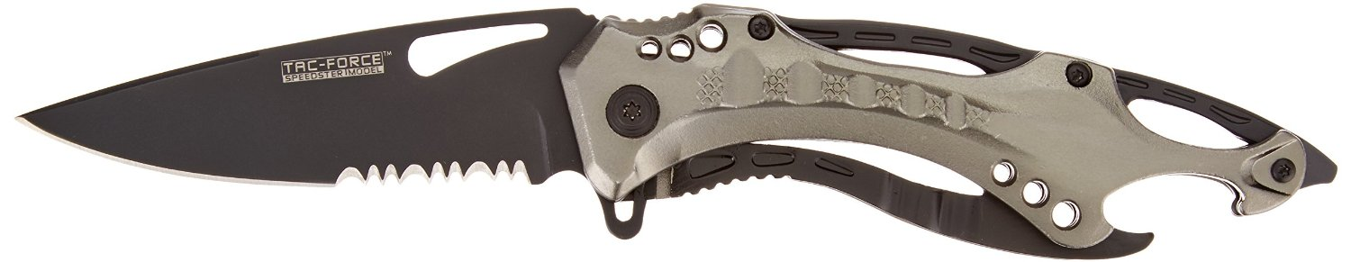 Tac-Force TF-705 Series Assisted Opening Folding Knife