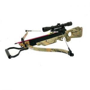 barnett wildcat c5 crossbow