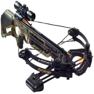 nxt generation crossbow