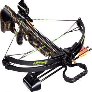 Barnett-Wildcat-C5-Crossbow reviews