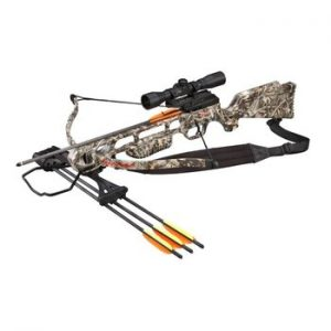 10 point crossbow