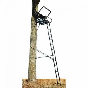 best ladder tree stand for bow hunting
