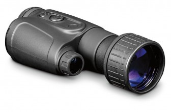 Firefield 5×50 Nightfall Vision Monocular Review