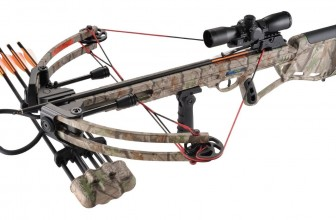 Best Hunting Crossbow Reviews 2018