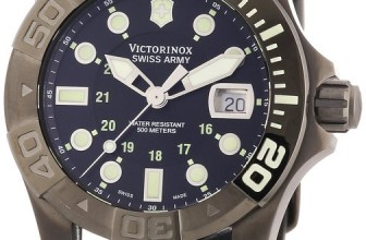 Best Military Dive Watch Reviews 2018