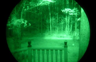 Night Owl Optics 5 -Power NOXM50 Night Vision Monocular Review