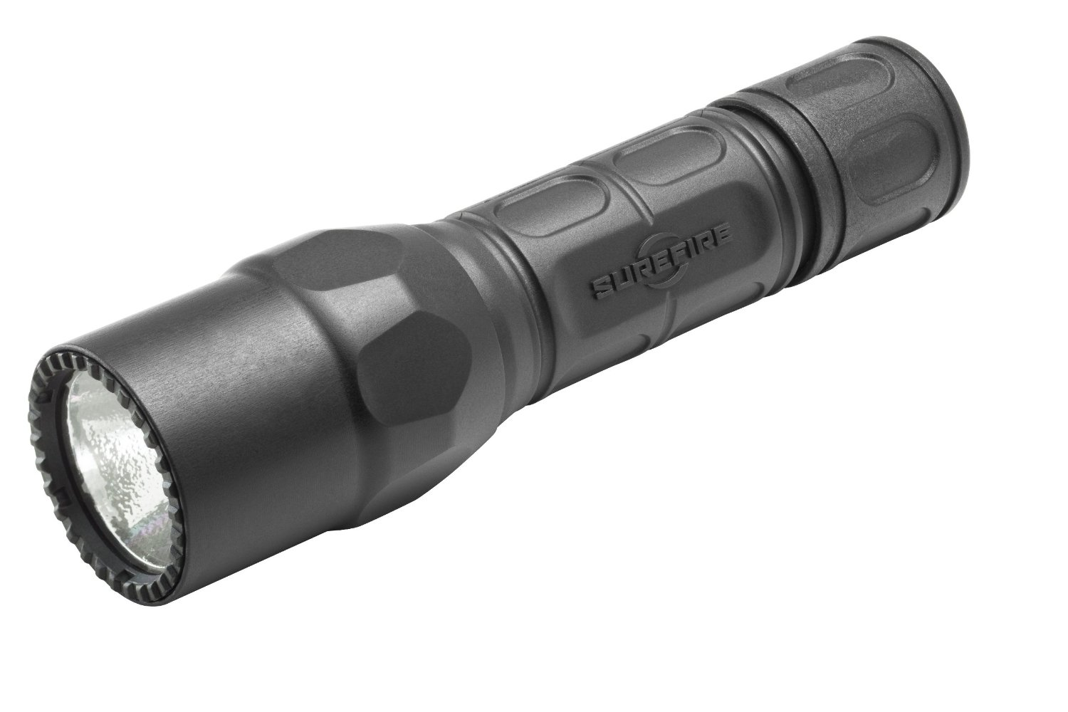 SureFire G2X Pro Dual Output LED Flashlight