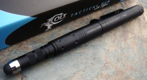 Colt Tactical Hurricane Pen