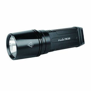 best fenix flashlight