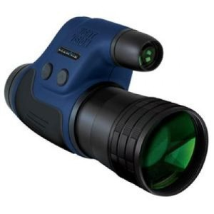 night owl optics 5 power noxm50 night vision monocular
