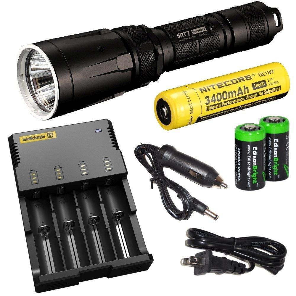 led lenser flashlight