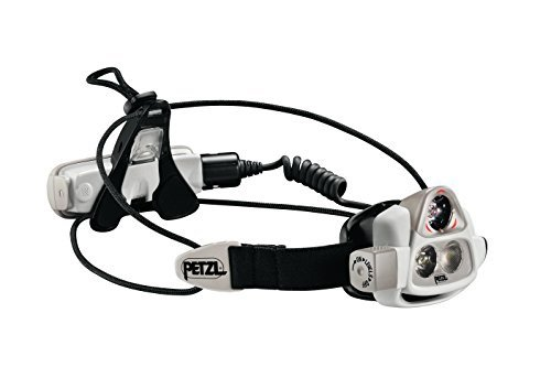 Petzl streamlight headlamp
