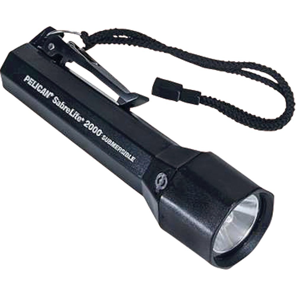 SabreLite 2000 stinger led flashlight