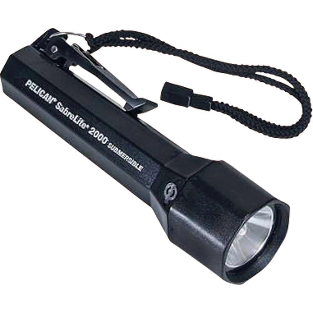 SabreLite 2000 stinger led flashlight