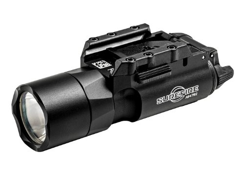 Surefire Ultra High Ouput LED Weaponlight