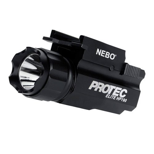 Nebo 5569 HP190 Protec Elite