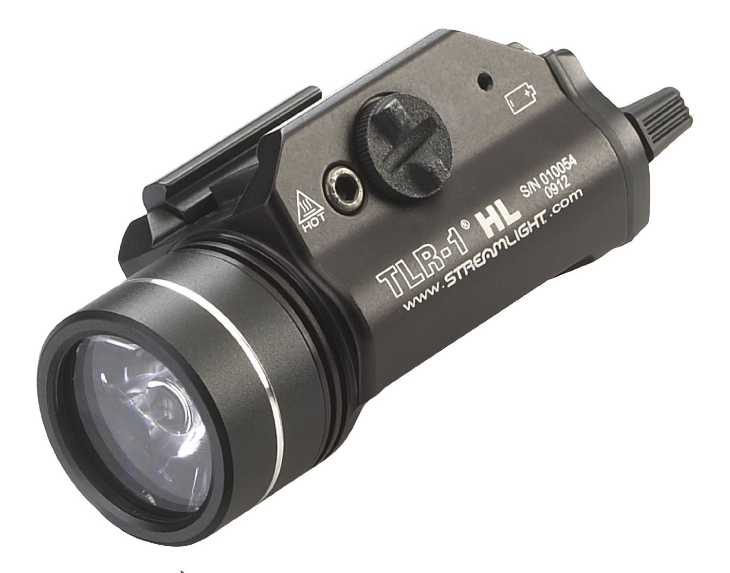 Streamlight 69260 TLR-1 HL High Lumen Rail-Mounted Tactical Light