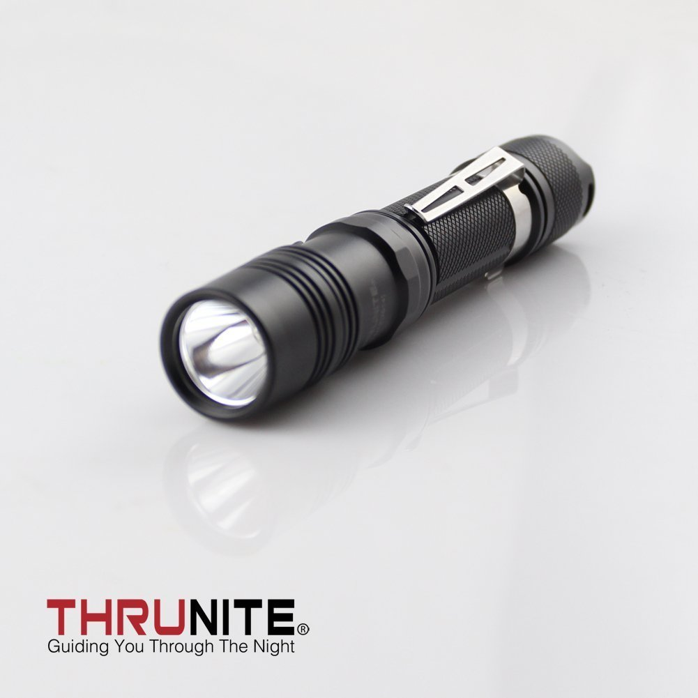 best tactical flashlight for self defense