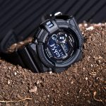 G Shock Mudman Review