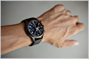 Best Black Military Watch
