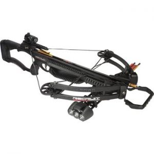 bone collector crossbow