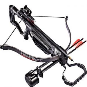 military crossbow