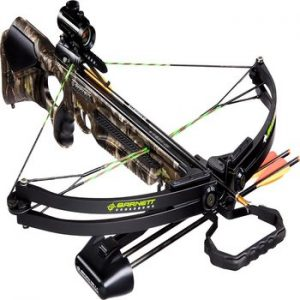 Barnett-Wildcat-C5-Crossbow reviews