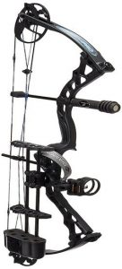 kids compound bow