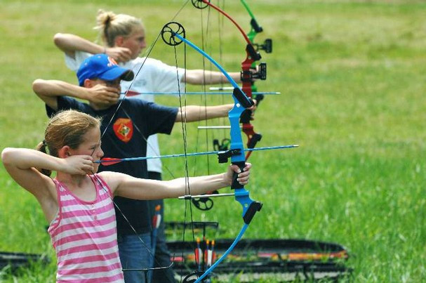 Kids Archery Set Reviews