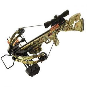 stryker crossbow