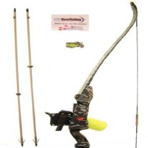 cheap bowfishing bows