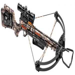 walking dead crossbow