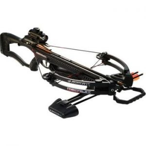barnett quad 400 crossbow reviews
