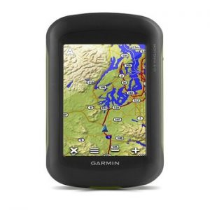 most accurate handheld gps