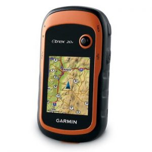 cheap handheld gps