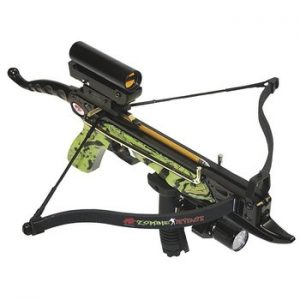 best crossbow pistol reviews