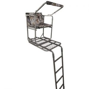 best ladder stand reviews